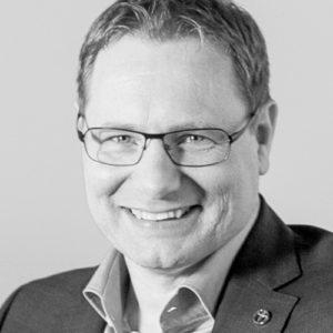 Portrait Jan-Peter Graap