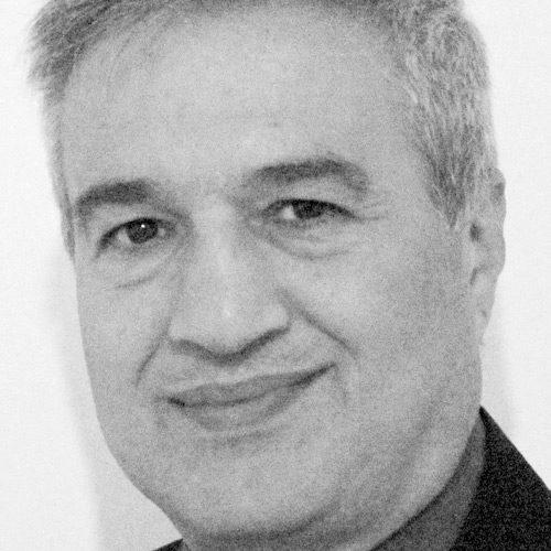 Portrait Sargez Benyamin