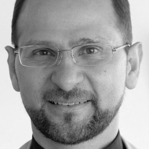 Portrait Bassam Nicula